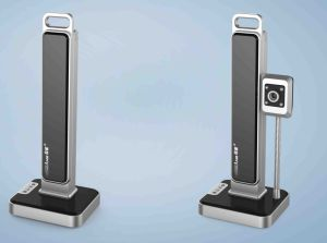 Document Scanner, Document Camera Scanner (F300)