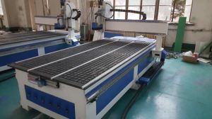 CNC Wood Working Machinery CNC Machine pictures & photos
