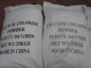 97%-103% Calcium Chloride for Pharma Grade pictures & photos
