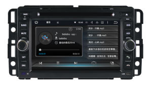 7 Inch Android5.1 Hummer H2 Car Radio GPS pictures & photos