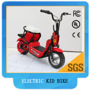 Cheap Electric Dirt Bikes for Kids CE Approval (TBK03) pictures & photos
