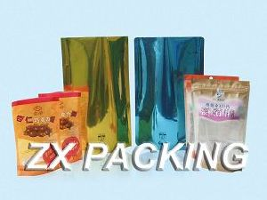 Snack Package Roll Film for Food Packing pictures & photos