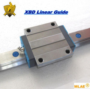 Mlae Xbdgood Quality Linear Guideway pictures & photos
