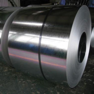 Hot -DIP Galvanized Steel Coil for Building pictures & photos