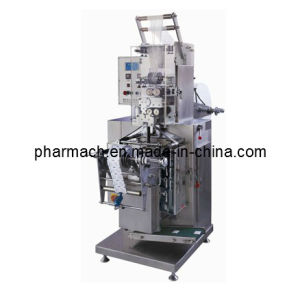 Zjb-220 Vertical Wet Tissue Automatic Packaging Machine pictures & photos