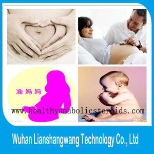 Oral Anti-Estrogen 50mg/Ml Clomifene Citrate 50-41-9 Clomid for Cancer Treatment pictures & photos