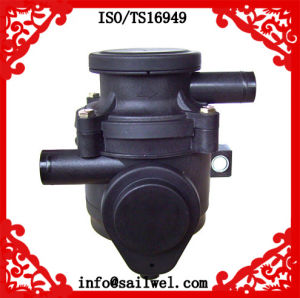 100kw Replaceable Mann Oil Separator for Combustion Engines