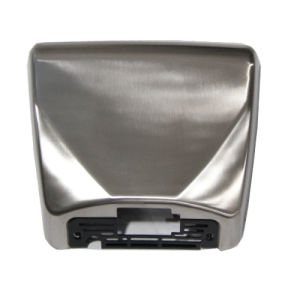 Stainless Steel Automatic Commercial Household Hand Dryer pictures & photos