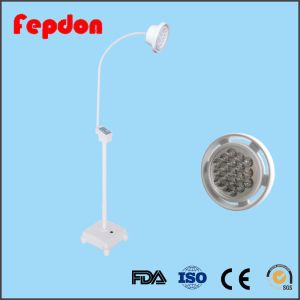 Surgical Operation Medical Examination Lamp (YD01-1SA) pictures & photos