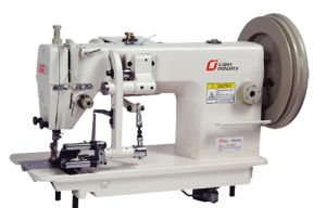 Multi-Function Smocking Sewing Machine (LD400)