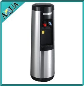 Stainless Steel Water Dispenser Hc-66L Pou pictures & photos