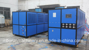Air Cooled Water Chiller Machine for Beverage Cooling pictures & photos