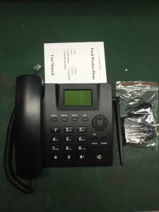 GSM Fwp Desktop Telephone pictures & photos
