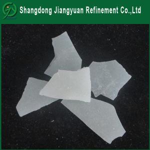 Leading Professiona Aluminium Sulfate 15.8%-17% Non-Ferric Manufacturer pictures & photos