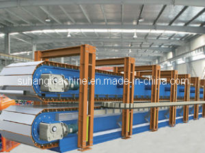 PU Panel Sandwich Roll Former Machine pictures & photos