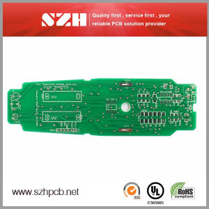 Quick Turn Remote Controller PCB Circuit Board PCB pictures & photos