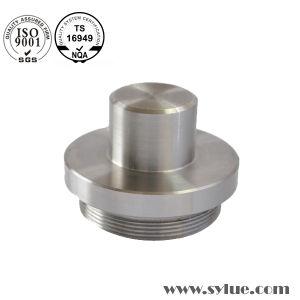 Tight Tolerance Aluminium Machining Milling Turning Service Prototype pictures & photos