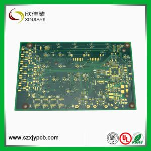 Multilayer Immersion Gold Board for Computer pictures & photos