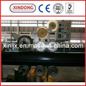 HDPE Pipe Making Machine Dia 16-630mm pictures & photos