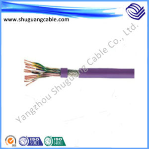 High Temperature Resistant/Fluorine Plastics/PVC Control Cable pictures & photos