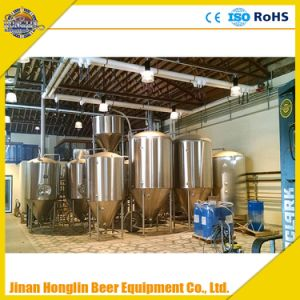3000L Industrial Beer Brewing Machine Equipment for Craft Beer Industry pictures & photos
