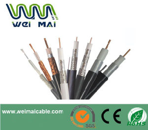 Digital CATV System Coaxial Cable RG6 Cable pictures & photos