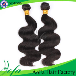 Full Bottom Loose Wave No Lice Remy Human Hair pictures & photos