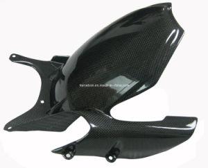 Carbon Fiber Fender for Ducati Hypermotard 1100 / 1100 S pictures & photos