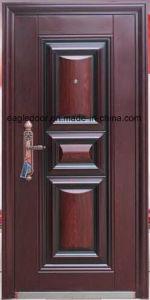 Best Price Security Exterior Steel Iron Door (EF-S003) pictures & photos
