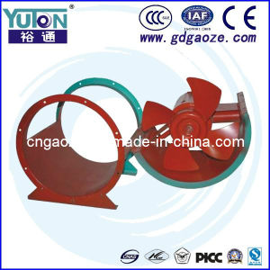 Cover Openable Axial-Flow Fan (SLG Series) pictures & photos