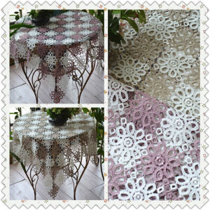 Lace Fabric St1777 pictures & photos