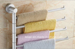Hot Bathroom Fitting Accessories Towel Bar pictures & photos