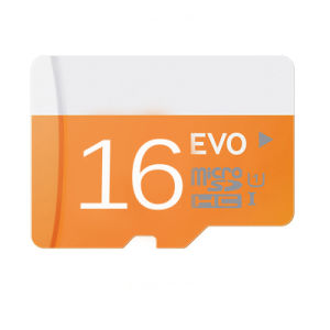 Quality Micro SD Card 64GB 32GB 16GB 8GB 4GB 2GB Class 6-10 Real Capacity TF Memory Card 128g 64G 32g 16g 8g Sdxc Gift pictures & photos