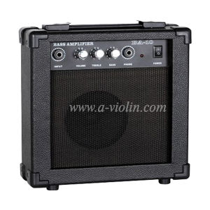 10W Bass Guitar Amplifier (AB10B) pictures & photos