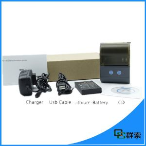 Hot Sale USB Port POS Thermal Receipt Printer Thermal Printer pictures & photos