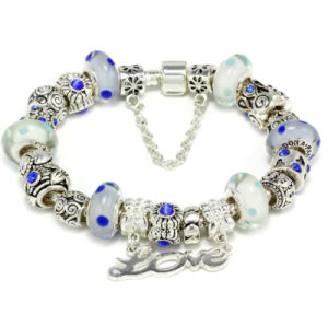 2017 New Style Beaded Bracelet pictures & photos