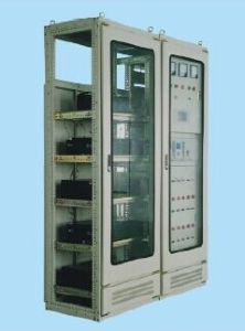 Gzdw Series DC Power Supply Panel, Distribution Board (GZDW)