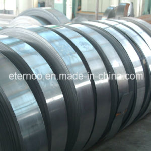 Post Tension Duct Galvanized Steel Coil (0.28mm*36mm) pictures & photos