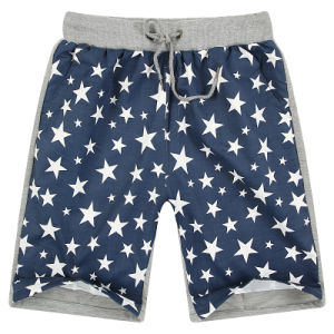 The Star Fashion Full Printed New Fabric Shorts pictures & photos