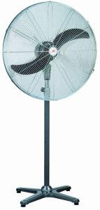 Industrial Pedestal Fan with GS/CE/RoHS/SAA Approvals pictures & photos
