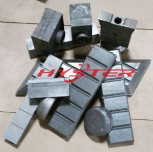 Laminite Wear Blocks for Excavator Bucket Wear Parts pictures & photos