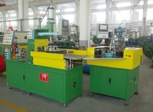 Annulation Micro-Computerized Automatic Coiling Machine pictures & photos