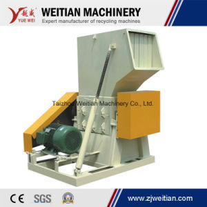 Crusher for Plastic Film, Sheet, Plate and Foam Waste Products pictures & photos