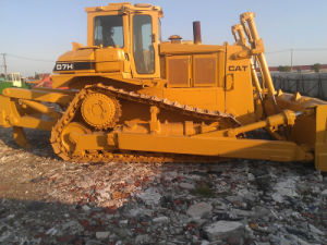 Used Caterpillar Bulldozer D7h, Cat D7h Bulldozer pictures & photos