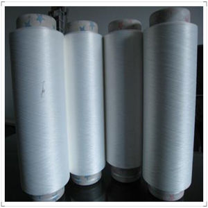 100% Nylon 6 POY Yarn for Knitting Yarns pictures & photos