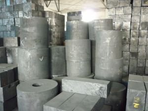 China First Quality of Molded Graphite with Different Grades