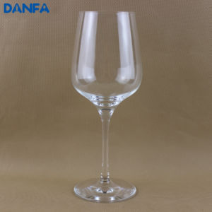 500ml Wine Glass / Stemware (Lead Free) pictures & photos
