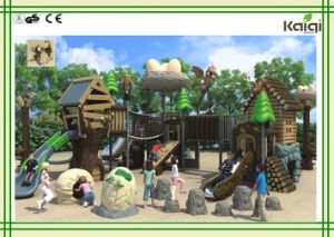 Kaiqi Newest Ancient Series of Outdoor Playground for Amusement Park pictures & photos