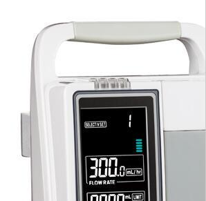 Infusion System Pump Syringe Pump with Ce (SC-801c) pictures & photos