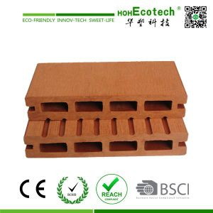 Wood Composite Decking/Composite Decking Boards pictures & photos